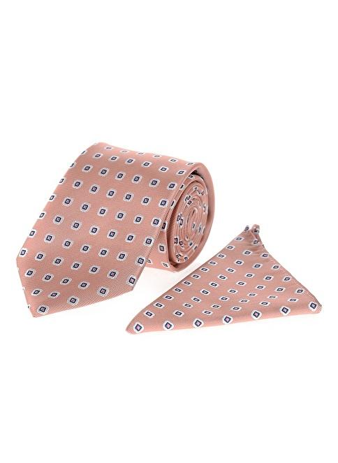 Kravat 1001 Kravat Pembe